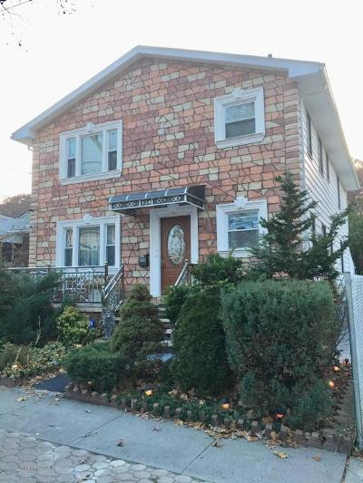 Staten Island Two Family Home Acceptance: 150 Kell Avenue