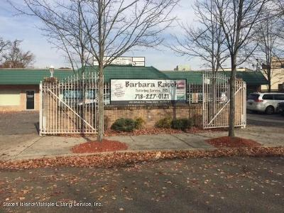 Commercial Lease For Lease: 465 Belfield Avenue #Ll
