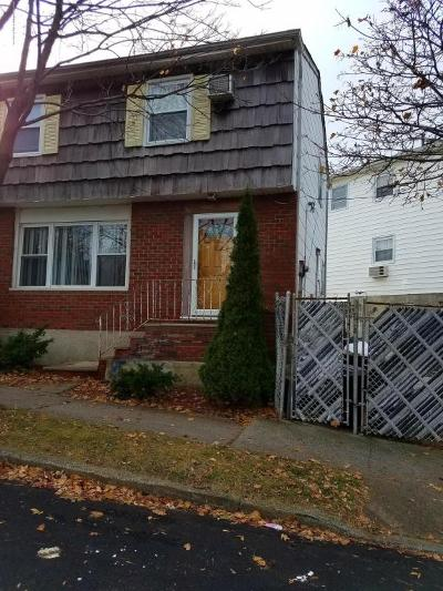 Semi-Attached For Sale: 114 Sunset Avenue