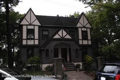 Staten Island Multi Family Home For Sale: 94 Bishop Street