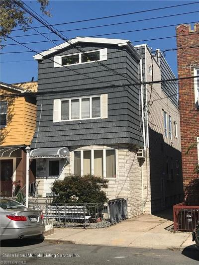 Brooklyn Two Family Home For Sale: 1961 W 7th Street