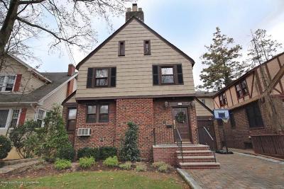 Single Family Home For Sale: 506 Vernon Avenue