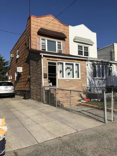 Kings County Semi-Attached For Sale: 5409 Avenue L