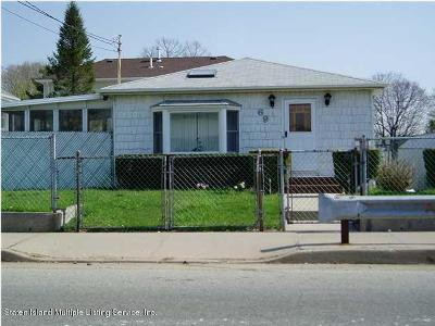 Single Family Home Acceptance: 69 Ebbitts Street