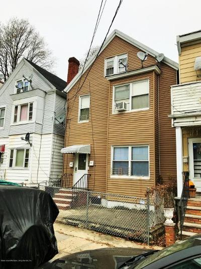Two Family Home For Sale: 17 Hamilton Street