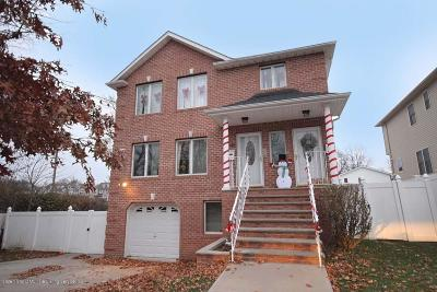 Two Family Home For Sale: 20 Lindenwood Road