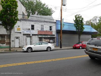 Commercial For Sale: 636 Bay Street