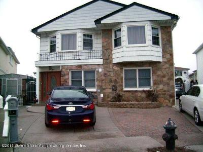 Two Family Home For Sale: 24 Turf Court