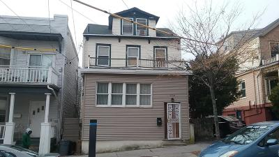 Staten Island Two Family Home Acceptance: 378 St Marks Place