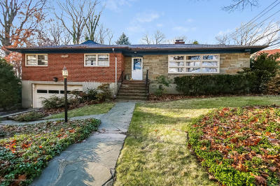 Single Family Home Acceptance: 8 Inwood Road