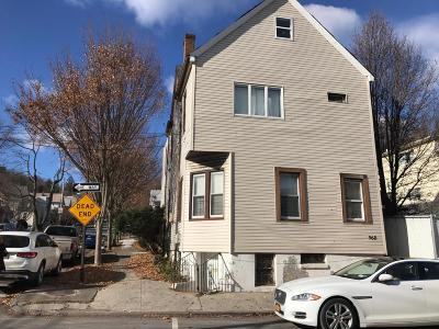 Staten Island Two Family Home For Sale: 968 Van Duzer Street