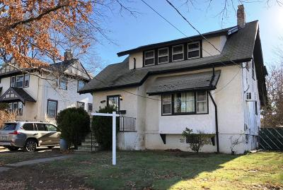 Staten Island Single Family Home For Sale: 38 Guyon Avenue