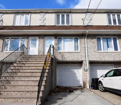 Staten Island Single Family Home For Sale: 175 Colony Avenue