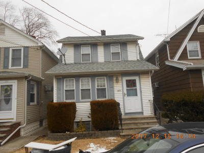 Staten Island Single Family Home For Sale: 263 Waters Avenue