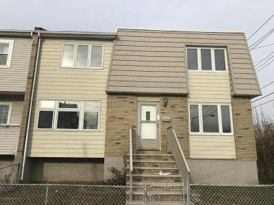 Staten Island Semi-Attached For Sale: 275 Finley Avenue