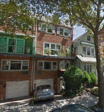 Brooklyn Two Family Home Acceptance: 1821 E 14th Street