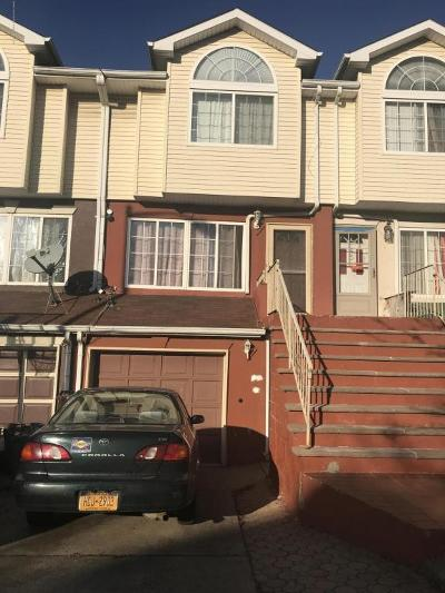 Staten Island Two Family Home For Sale: 47 Ludwig Lane
