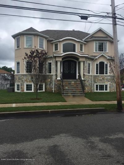 Two Family Home For Sale: 7 Savona Court