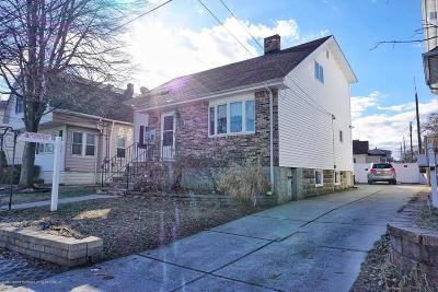 Single Family Home Acceptance: 362 Brehaut Avenue