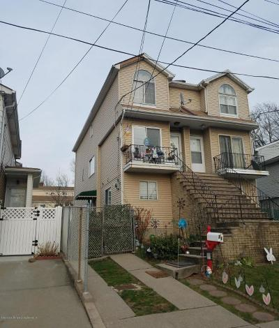 Semi-Attached For Sale: 21 Wellbrook Avenue