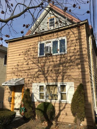 Staten Island Two Family Home Acceptance: 167 Benziger Avenue