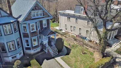 Single Family Home For Sale: 48 Westervelt Avenue