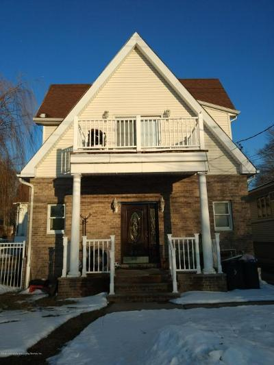 Two Family Home For Sale: 337 Sharrott Avenue