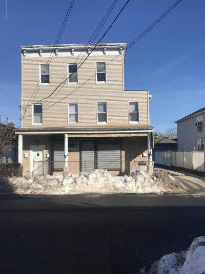 Staten Island Commercial For Sale: 141 Seaview Ave