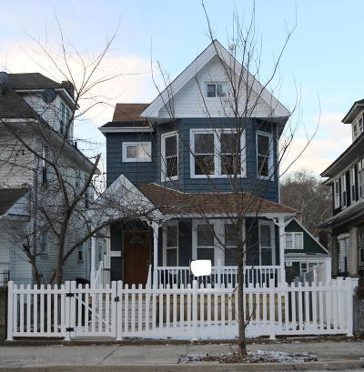 Staten Island Single Family Home For Sale: 146 Westervelt Avenue