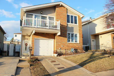 Two Family Home For Sale: 175 Queen Street