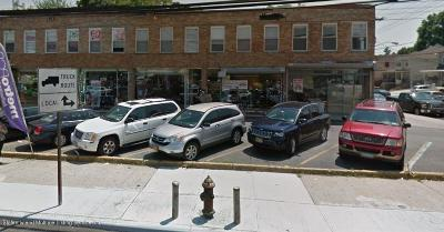 Staten Island Commercial Lease For Lease: 1754 Hylan Boulevard