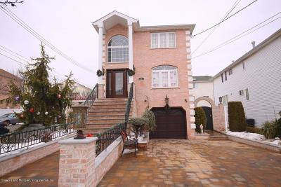 Two Family Home Acceptance: 88 Churchill Avenue