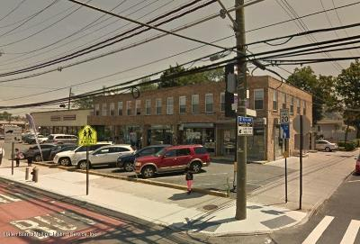 Staten Island Commercial Lease For Lease: 1758 Hylan Boulevard