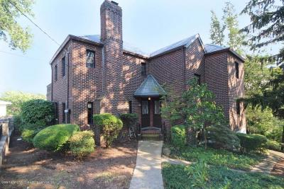 Staten Island Two Family Home Acceptance: 41 Wilsonview Place