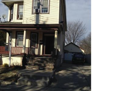 Two Family Home Acceptance: 167 Marion Street