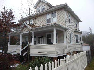 Staten Island Single Family Home For Sale: 3815 Amboy Road