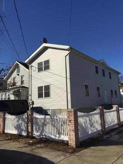 Staten Island Two Family Home For Sale: 120 Pierce Street