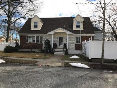 Two Family Home Sold: 156 8th Street