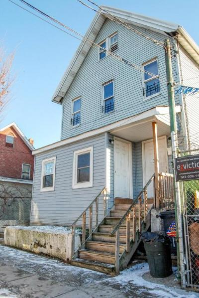 Staten Island Two Family Home For Sale: 688 Henderson Avenue