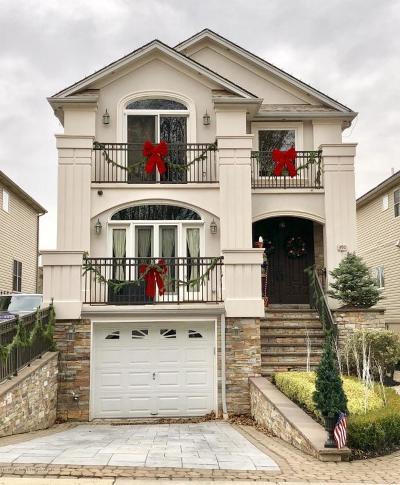 Staten Island Two Family Home For Sale: 390 Alverson Avenue