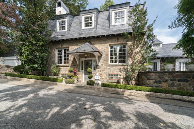 Staten Island NY Single Family Home For Sale: $1,399,000