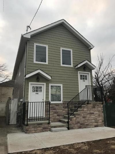 Richmond County Rental For Rent: 700 New Dorp Lane #2nd Floo