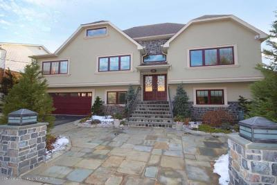 Staten Island NY Single Family Home For Sale: $2,050,000