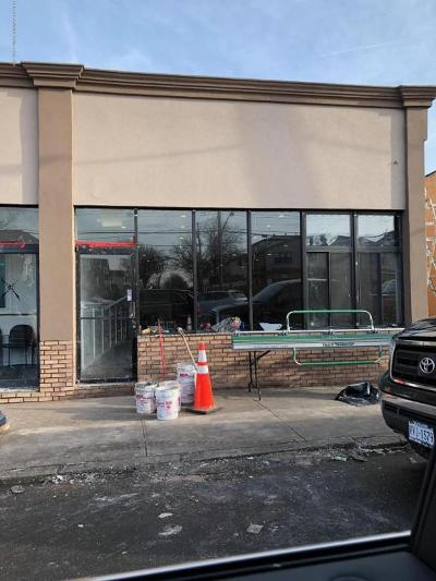 Richmond County Commercial Lease For Lease: 1475 Richmond Avenue