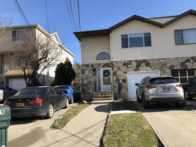 Staten Island Two Family Home For Sale: 23 Windsor Court