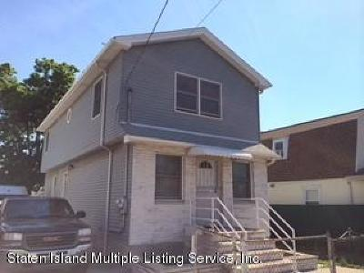 Single Family Home Acceptance: 455 Midland Avenue