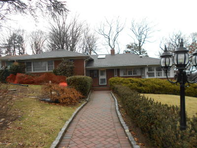 Staten Island Single Family Home For Sale: 417 Ocean Terrace