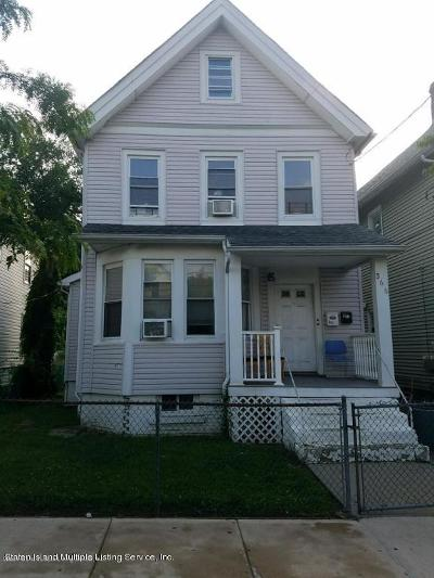 Staten Island Two Family Home For Sale: 366 Broadway