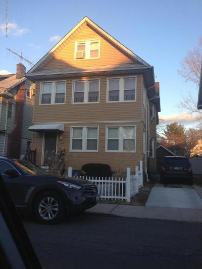 Two Family Home For Sale: 237 Pelton Avenue