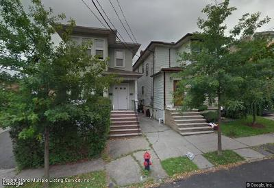 Two Family Home Acceptance: 449 Home Avenue